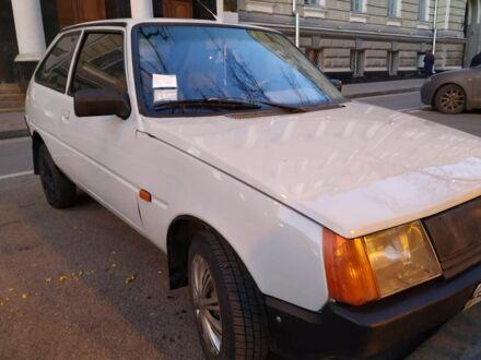 Серый ЗАЗ Таврия, объемом двигателя 1.2 л и пробегом 32 тыс. км за 850 $, фото 1 на Automoto.ua