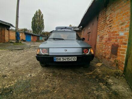 Сірий ЗАЗ Таврія, об'ємом двигуна 1.2 л та пробігом 150 тис. км за 1900 $, фото 1 на Automoto.ua