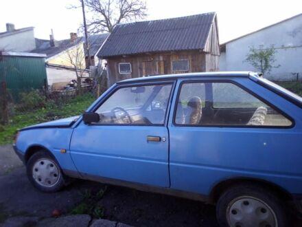 Синій ЗАЗ Таврія, об'ємом двигуна 1 л та пробігом 1 тис. км за 720 $, фото 1 на Automoto.ua