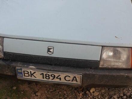 Синий ЗАЗ Таврия, объемом двигателя 11 л и пробегом 1 тыс. км за 539 $, фото 1 на Automoto.ua
