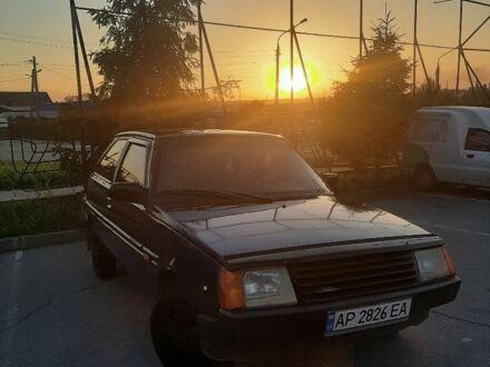 Синий ЗАЗ Таврия, объемом двигателя 1.2 л и пробегом 279 тыс. км за 1150 $, фото 1 на Automoto.ua