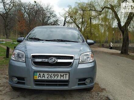 Серый ЗАЗ Вида, объемом двигателя 1.5 л и пробегом 94 тыс. км за 5200 $, фото 1 на Automoto.ua