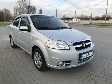 Серый ЗАЗ Вида, объемом двигателя 1.5 л и пробегом 47 тыс. км за 6700 $, фото 1 на Automoto.ua