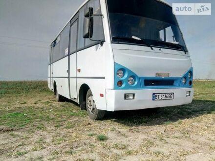 Белый ЗАЗ A07А I-VAN, объемом двигателя 5.7 л и пробегом 340 тыс. км за 7800 $, фото 1 на Automoto.ua