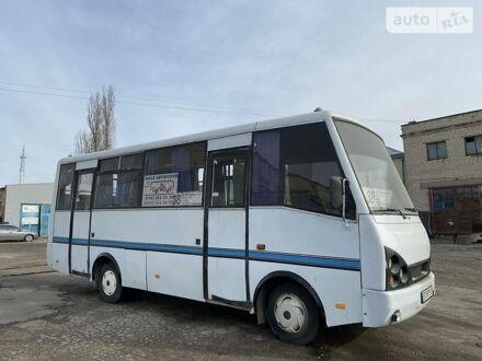 Белый ЗАЗ A07А I-VAN, объемом двигателя 0 л и пробегом 500 тыс. км за 6999 $, фото 1 на Automoto.ua