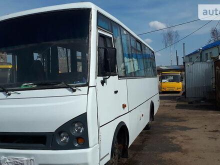 Белый ЗАЗ A07А I-VAN, объемом двигателя 0 л и пробегом 50 тыс. км за 10000 $, фото 1 на Automoto.ua