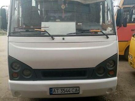 Белый ЗАЗ A07А I-VAN, объемом двигателя 5.7 л и пробегом 450 тыс. км за 11000 $, фото 1 на Automoto.ua