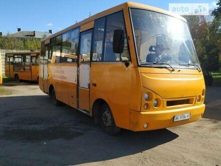 Жовтий ЗАЗ A07А I-VAN, об'ємом двигуна 5.7 л та пробігом 500 тис. км за 3950 $, фото 1 на Automoto.ua