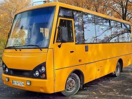 Жовтий ЗАЗ A07А I-VAN, об'ємом двигуна 5.7 л та пробігом 600 тис. км за 11000 $, фото 1 на Automoto.ua