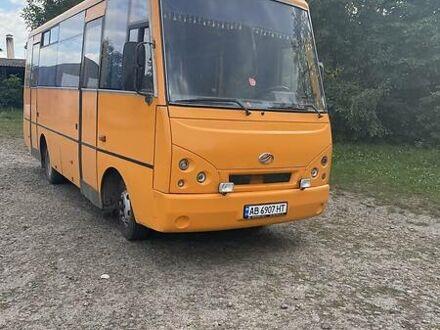 Жовтий ЗАЗ A07А I-VAN, об'ємом двигуна 5.7 л та пробігом 700 тис. км за 15300 $, фото 1 на Automoto.ua
