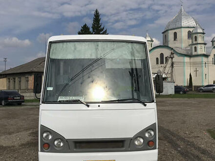 Сірий ЗАЗ A07А I-VAN, об'ємом двигуна 5.7 л та пробігом 750 тис. км за 10800 $, фото 1 на Automoto.ua