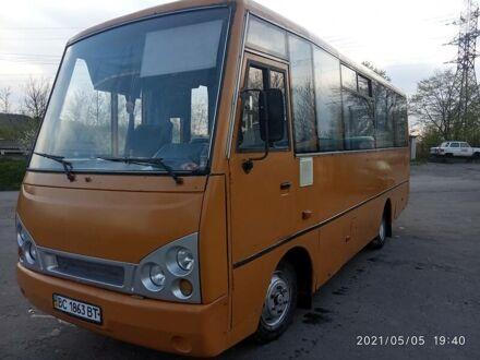 Оранжевый ЗАЗ A07А I-VAN, объемом двигателя 5.7 л и пробегом 400 тыс. км за 12000 $, фото 1 на Automoto.ua