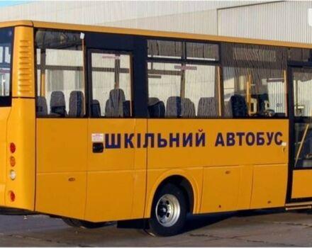 купить новое авто ЗАЗ А08 2021 года от официального дилера Либідь-АВТО ЗАЗ фото
