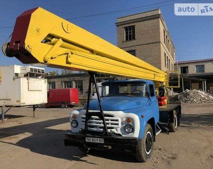 ЗІЛ 130, об'ємом двигуна 0 л та пробігом 1 тис. км за 10900 $, фото 1 на Automoto.ua