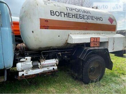 ЗІЛ 130, об'ємом двигуна 0 л та пробігом 30 тис. км за 7000 $, фото 1 на Automoto.ua