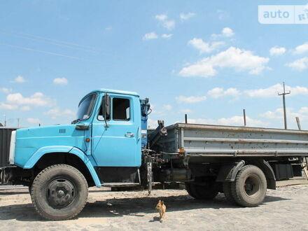 Синий ЗИЛ 4331, объемом двигателя 6 л и пробегом 1 тыс. км за 12500 $, фото 1 на Automoto.ua
