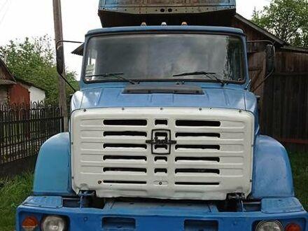 Синий ЗИЛ 4331, объемом двигателя 0 л и пробегом 5 тыс. км за 6000 $, фото 1 на Automoto.ua