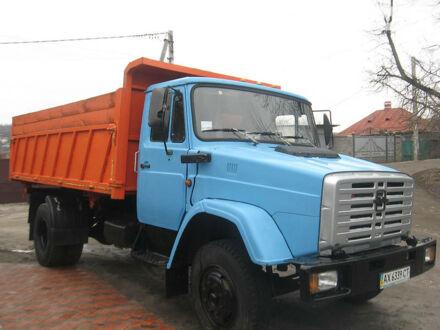 Синий ЗИЛ 4331, объемом двигателя 8.7 л и пробегом 150 тыс. км за 14500 $, фото 1 на Automoto.ua