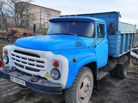 Синій ЗІЛ 4502, об'ємом двигуна 6 л та пробігом 65 тис. км за 3600 $, фото 1 на Automoto.ua