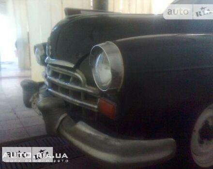 ЗІМ 12, об'ємом двигуна 0 л та пробігом 10 тис. км за 12000 $, фото 1 на Automoto.ua