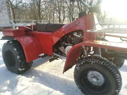 Красный ЗИМ 350, объемом двигателя 0 л и пробегом 11 тыс. км за 1100 $, фото 1 на Automoto.ua