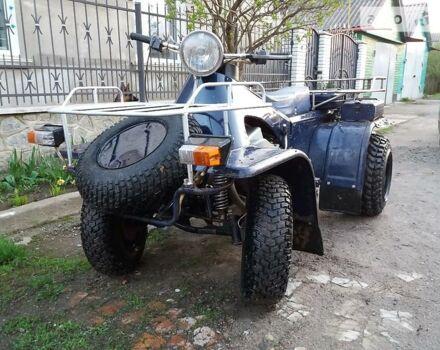 ЗИМ 350, объемом двигателя 0 л и пробегом 1 тыс. км за 1500 $, фото 1 на Automoto.ua