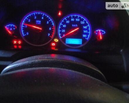 Сафарі ЗХ Лендмарк, об'ємом двигуна 2.4 л та пробігом 78 тис. км за 5200 $, фото 1 на Automoto.ua