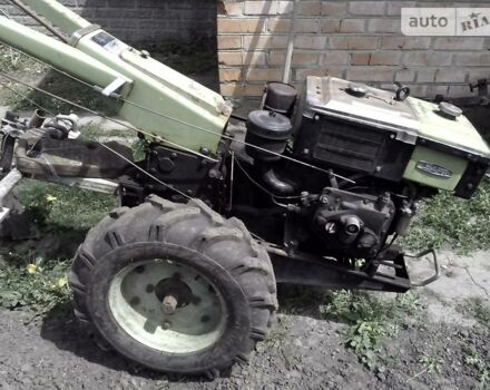 Заря 61, объемом двигателя 8 л и пробегом 1 тыс. км за 650 $, фото 1 на Automoto.ua