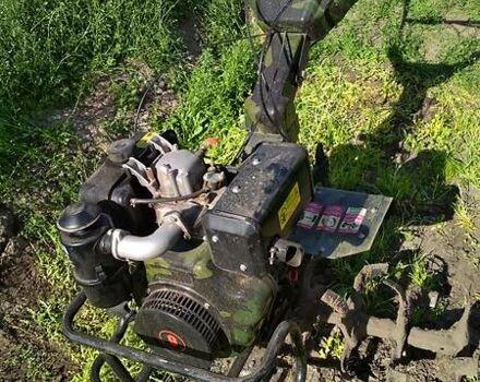 Зирка GT, объемом двигателя 0 л и пробегом 1 тыс. км за 686 $, фото 1 на Automoto.ua