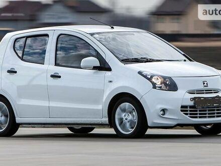 Белый Зотье З100, объемом двигателя 1 л и пробегом 57 тыс. км за 3600 $, фото 1 на Automoto.ua