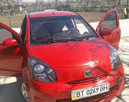 Красный Зотье З100, объемом двигателя 1 л и пробегом 30 тыс. км за 5100 $, фото 1 на Automoto.ua