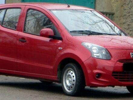 Красный Зотье З100, объемом двигателя 1 л и пробегом 14 тыс. км за 3600 $, фото 1 на Automoto.ua