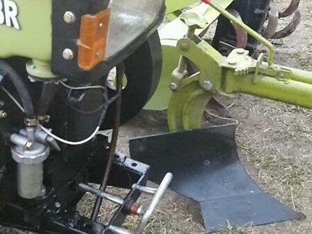 Зубр 10, объемом двигателя 0 л и пробегом 1 тыс. км за 918 $, фото 1 на Automoto.ua