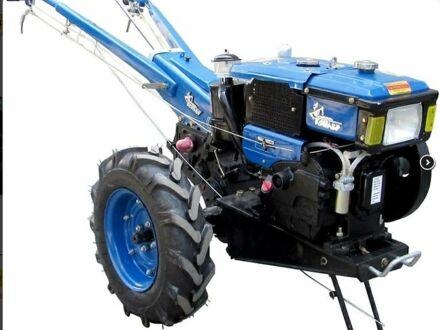 Синий Зубр 244, объемом двигателя 0 л и пробегом 1 тыс. км за 719 $, фото 1 на Automoto.ua