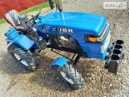 Синій Зубр Т-25, об'ємом двигуна 0 л та пробігом 1 тис. км за 2100 $, фото 1 на Automoto.ua
