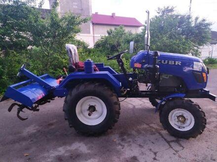 Синий Зубр Т-25, объемом двигателя 0 л и пробегом 5 тыс. км за 2300 $, фото 1 на Automoto.ua