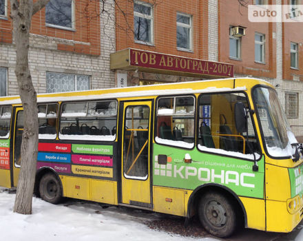 Ataman А092, об'ємом двигуна 0 л та пробігом 250 тис. км за 22000 $, фото 1 на Automoto.ua
