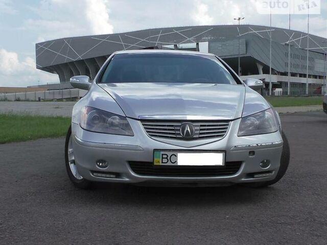 Акура РЛ, об'ємом двигуна 3.5 л та пробігом 108 тис. км за 8900 $, фото 1 на Automoto.ua