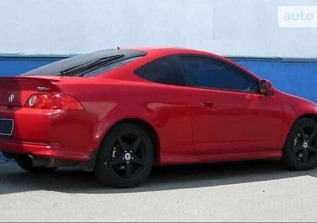 Червоний Акура РСХ, об'ємом двигуна 2 л та пробігом 120 тис. км за 0 $, фото 1 на Automoto.ua