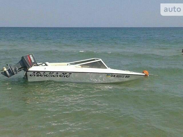 Адамант 500, об'ємом двигуна 8.5 л та пробігом 10 тис. км за 4500 $, фото 1 на Automoto.ua