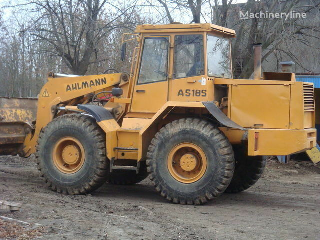 Ахлманн АЗ, объемом двигателя 0 л и пробегом 1 тыс. км за 14635 $, фото 1 на Automoto.ua