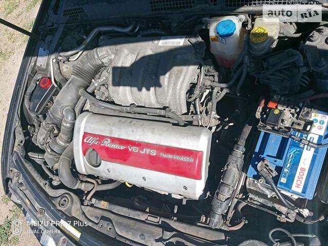 Асфальт Альфа Ромео 159, об'ємом двигуна 3.2 л та пробігом 112 тис. км за 2700 $, фото 1 на Automoto.ua