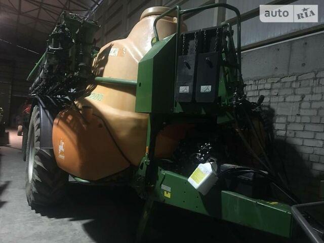Зелений Амазоні ЮХ, об'ємом двигуна 0 л та пробігом 2 тис. км за 43000 $, фото 1 на Automoto.ua