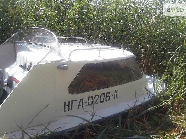 Амур 2, объемом двигателя 0 л и пробегом 10 тыс. км за 5500 $, фото 1 на Automoto.ua