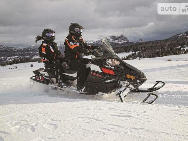 Арктик кэт Т, объемом двигателя 0.57 л и пробегом 1 тыс. км за 8600 $, фото 1 на Automoto.ua