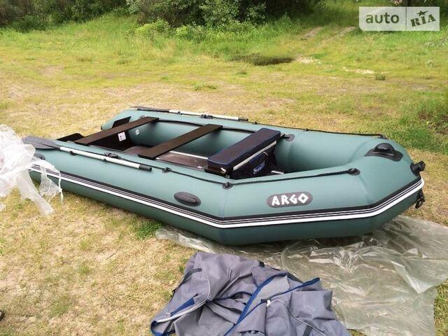 Зеленый Арго АМ, объемом двигателя 0.5 л и пробегом 1 тыс. км за 1700 $, фото 1 на Automoto.ua