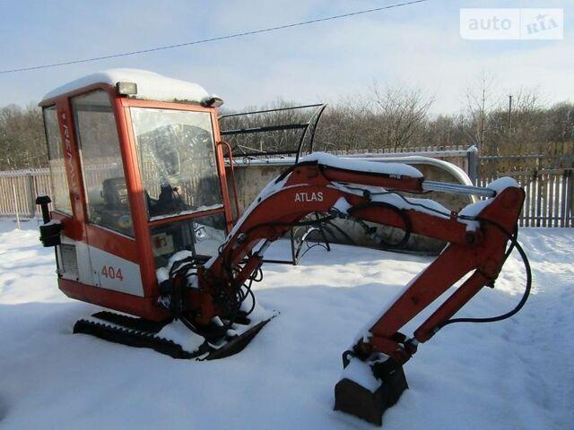 Оранжевый Атлас 100.1, объемом двигателя 1 л и пробегом 1 тыс. км за 10207 $, фото 1 на Automoto.ua