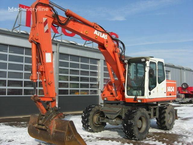 Оранжевый Атлас 1404, объемом двигателя 0 л и пробегом 1 тыс. км за 41764 $, фото 1 на Automoto.ua