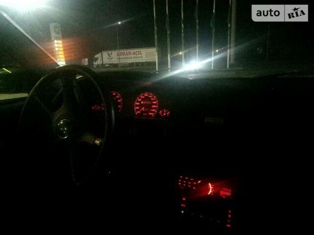 Зелений Ауді 100, об'ємом двигуна 2.3 л та пробігом 377 тис. км за 4500 $, фото 1 на Automoto.ua