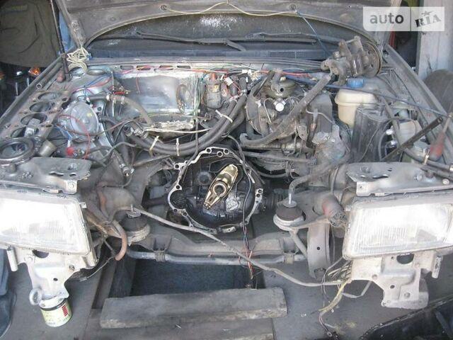 Ауди 90, объемом двигателя 2.3 л и пробегом 150 тыс. км за 1000 $, фото 1 на Automoto.ua